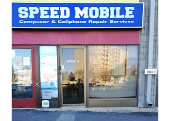 Winnipeg cell phone repair Speed Mobile