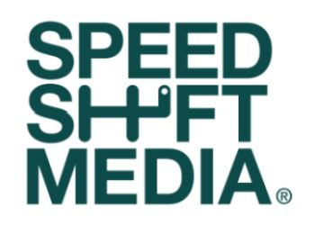 New Westminster advertising agency Speed Shift Media