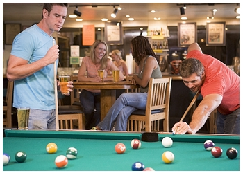 Fredericton sports bar Speedbumps Sports Bar