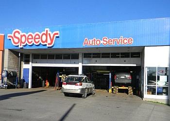 Newmarket car repair shop Speedy Auto Service
