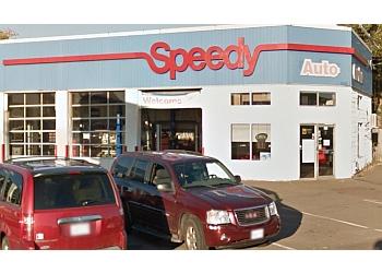 Moncton car repair shop Speedy Auto Service Moncton