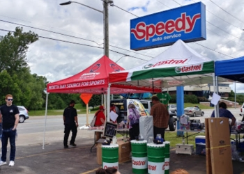 North Bay car repair shop Speedy Auto Service North Bay