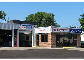 Sarnia car repair shop Speedy Auto Service Sarnia