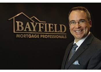 Langley mortgage broker Spencer Ennis