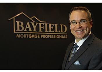 Langley mortgage broker Spencer Ennis - Bayfield Mortgage Professionals