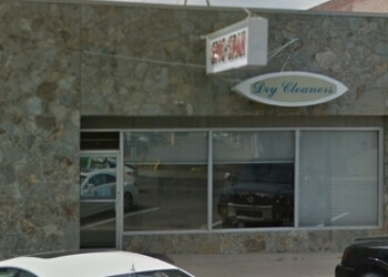 Spic & Span Dry Cleaners