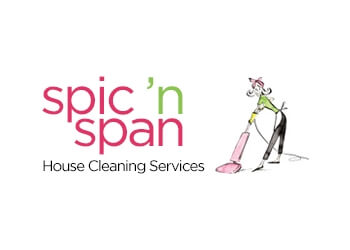 Maple Ridge house cleaning service Spic 'N Span House cleaning