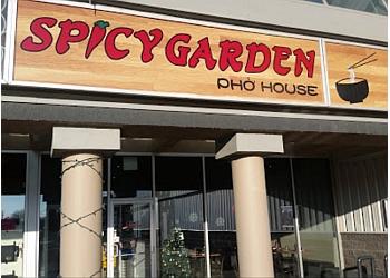 Saskatoon vietnamese restaurant Spicy Garden Restaurant