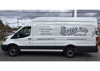 Kingston carpet cleaning Spider Carpet Cleaning