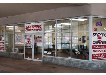 Kamloops computer repair Spitfire Computers Ltd.