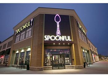 Brampton seafood restaurant Spoonful