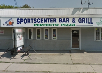 Sault Ste Marie sports bar Sportscenter Bar & Grill Ltd