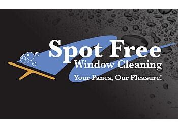 St Albert window cleaner Spot Free Window Cleaning
