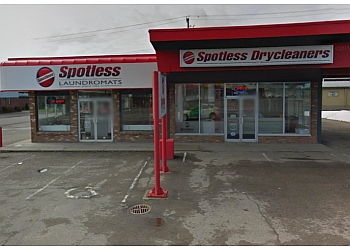 Prince George dry cleaner Spotless Drycleaning and Laundromats