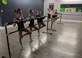 Kawartha Lakes dance school Spotlight Dance Productions