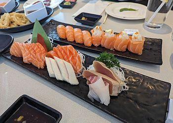 Hamilton sushi Spring Sushi