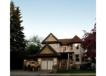 Red Deer bed and breakfast Springbett Bed and Breakfast