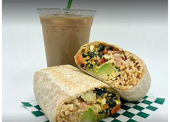 Halifax juice bar Springhouse