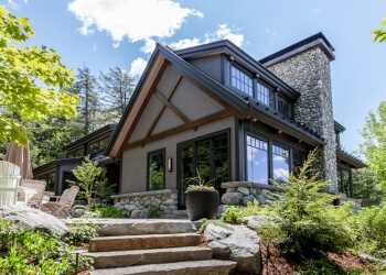 Huntsville residential architect Sprout Studios Inc.