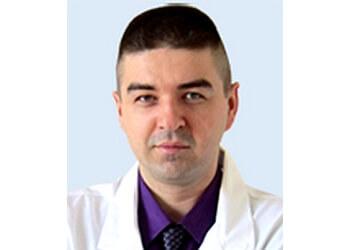 Waterloo podiatrist Srdjan (Serge) Petrusic, BSc, DCh