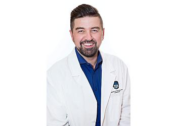 Waterloo chiropodist Srdjan (Serge) Petrusic, BSc, DCh