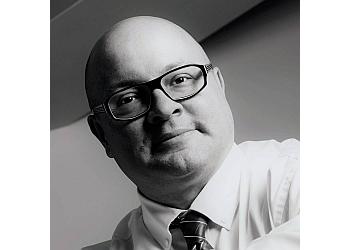 Quebec mortgage broker Stéphane Bruyère