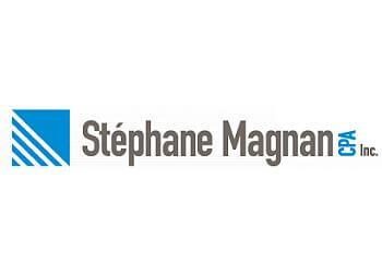 Stéphane Magnan CPA Inc.