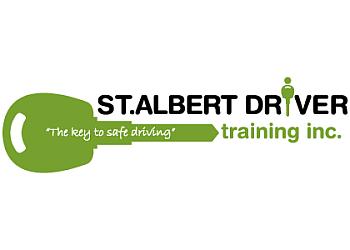 St Albert driving school St Albert Driver Training Inc.