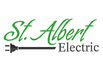 St Albert electrician St Albert Electric