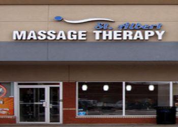 St Albert massage therapy St. Albert Massage Therapy
