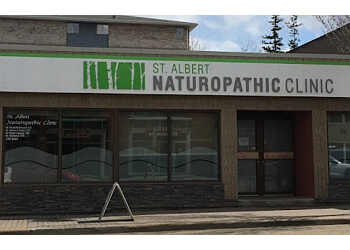 St Albert naturopathy clinic St. Albert Naturopathic Clinic