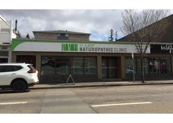 St Albert naturopathy clinic St. Albert Naturopathic Clinic