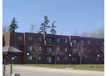 Cambridge apartments for rent St Andrews Apartments
