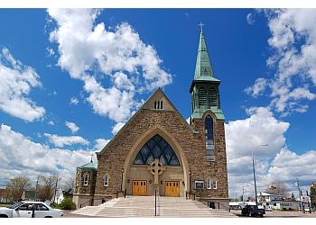 Moncton church St. Augustine's Church