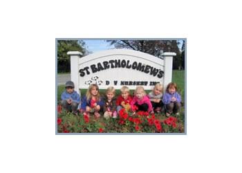St Bartholomew's Day Nursery Sarnia Preschools