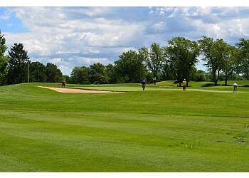 St Catharines Golf & Country Club