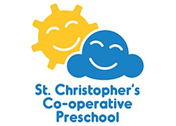Burlington preschool St. Christopher's Co-operative Preschool