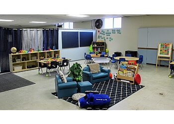 Welland preschool St David's Co-Op Nursery School
