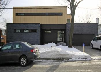 Quebec residential architect St-Gelais Montminy + Associés/Architectes