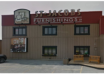 ST. JACOBS FURNISHINGS CO.