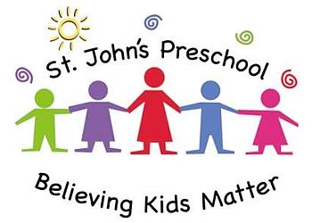 Stratford preschool St John's Co-Operative Pre-School Centre Inc.