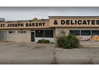 St Catharines bakery St Joseph Bakery