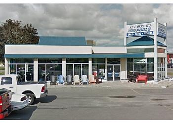 Kingston pool service St. Lawrence Pools