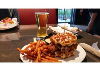 Pickering sports bar St. Louis Bar & Grill