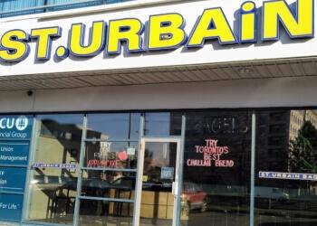 Vaughan bagel shop St. Urbain Bagel