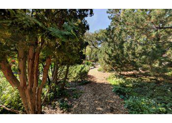 Winnipeg public park St. Vital Park