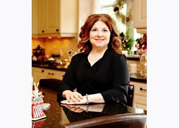 Markham interior designer Stacey Romano Interiors