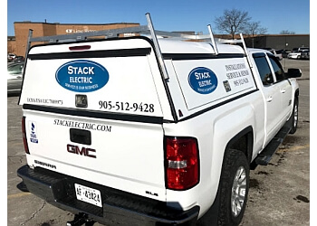 Stack Electric Ltd.