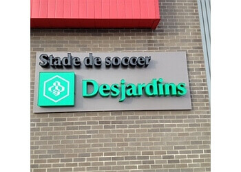 Saint Jerome places to see Stade de soccer Desjardins