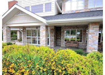Niagara Falls retirement home Stamford Estates